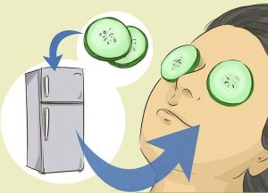 Как быстро лечить ячмень на глазу