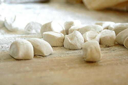 Фарш для пельменей: рецепт и особенности приготовления
