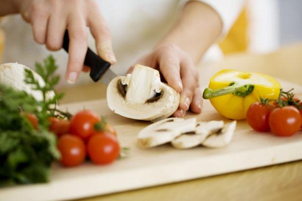 Как составить резюме повара: образец